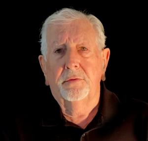 John Ebner portrait