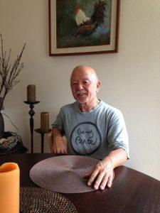 Ed Furuike portrait